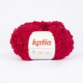 Katia Bombon breigaren 219 - Rood
