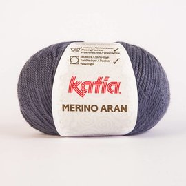 Katia Merino Aran 58 Blauw