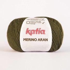 Katia Merino Aran 48 Groen