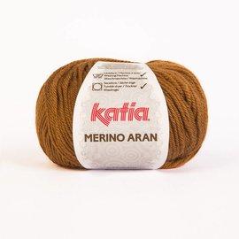 Katia Merino Aran 37 Roestbruin