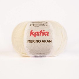 Katia Merino Aran 3 Wit