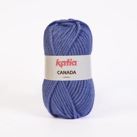 Katia Canada 27 Blauw