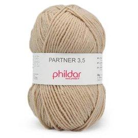 Phildar Partner 3,5 Biche
