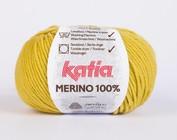 Katia Merino 100 %