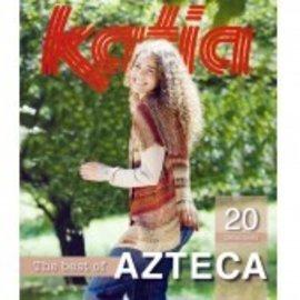 Katia Magazine Katia The best of Azteca 4