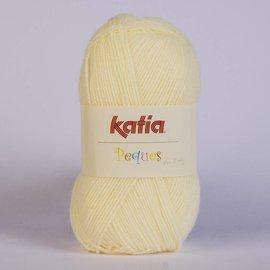 Katia Peques Babywol 84907 Geel