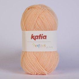 Katia Peques Babywol 84928 Abrikoos