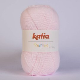 Katia Peques Babywol 84903 Zachtroos