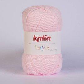 Katia Peques Babywol 84906 Roos