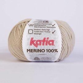 Katia Merino 100% 31 Beige