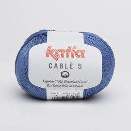 Katia Cable 5 33 Jeans