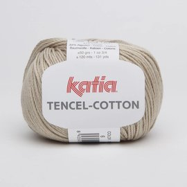 Katia Tencel Cotton 6 Beige