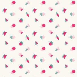 Katia Fabrics Arty Geometric