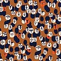 Katia Fabrics Arty Ethnic - per 25 cm