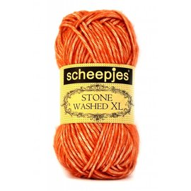 Scheepjes Stone Washed XL 856 Coral