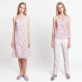 Katia Fabrics Naaipatroon jurk met schouderbandjes