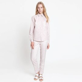 Katia Fabrics Naaipatroon Hemd lange mouwen