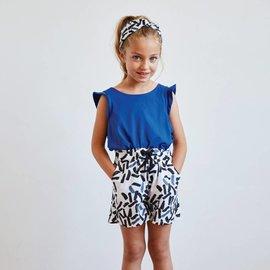 Katia Fabrics Naaipatroon Short Kind