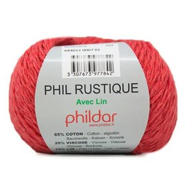 Phildar Phil Rustique Marsala