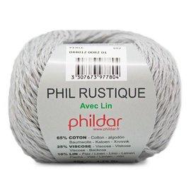 Phildar Phil Rustique Perle
