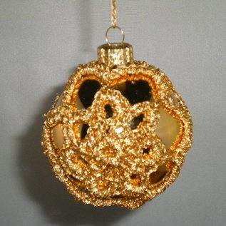 Gratis haakpatronen Kerstboom versiering