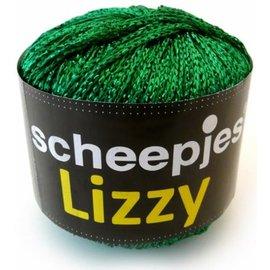 Scheepjes Glittergaren Lizzy 06 Groen