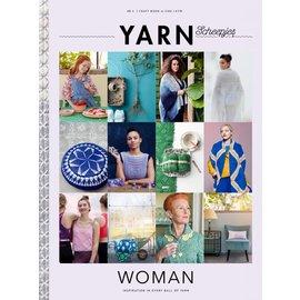 Scheepjes Yarn 5 Woman
