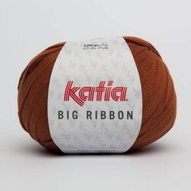 Katia Big Ribbon 7 Roestbruin