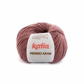 Katia Merino Aran 84 Oudroos