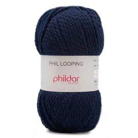 Phildar Phil Looping Marine