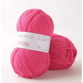 Phildar Partner 3,5 Pink
