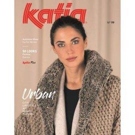 Katia Breiboek Urban 99