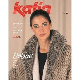 Katia Breiboek Urban 99  Herfst - Winter 2018/2019