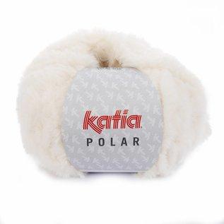 Katia Polar 80  Ecru