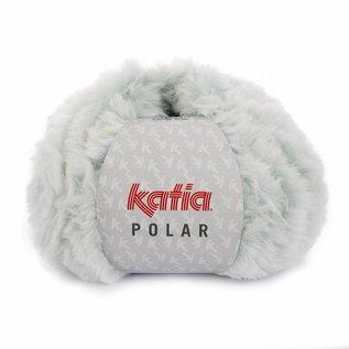 Katia Polar 81 Hemelsblauw