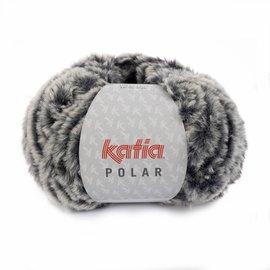 Katia Polar 84  Donkerblauw