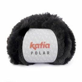 Katia Polar 87 Zwart
