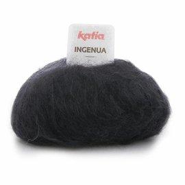Katia Ingenua 2 Zwart