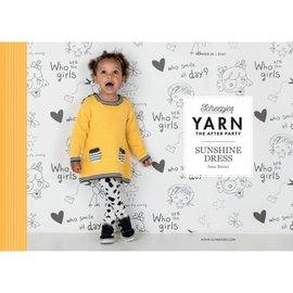 Scheepjes Breipatroon Yarn 28