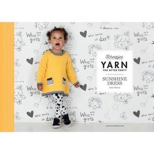 Scheepjes Scheepjes Breipatroon Yarn 28 Sunshine Dress