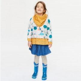 Katia Fabrics Naaipatroon Sweater en sjaal
