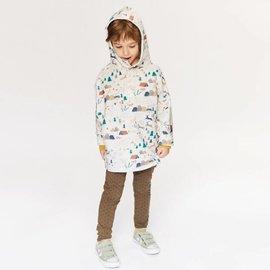 Katia Fabrics Naaipatroon sweater met vleermuismouwen