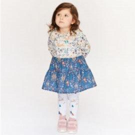Katia Fabrics Naaipatroon jurk en legging