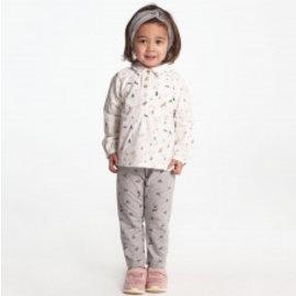 Katia Fabrics Naaipatroon Blouse en Legging