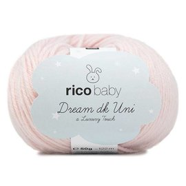 Rico Baby Dream Uni 2 Zalm