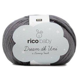 Rico Baby Dream Uni 6 Donkergrijs