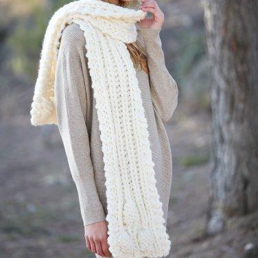 katia-tout-de-suite-witte-sjaal
