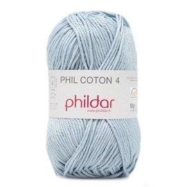 Phildar Phil Coton 4 Ecume