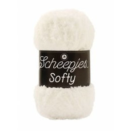 Scheepjes Softy 475 Naturel