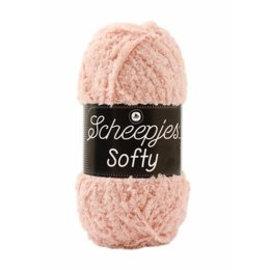 Scheepjes Softy 486 Roos